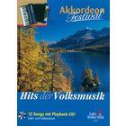 Edition Walter Wild Akkordeon Festival Volksmusik