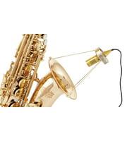 Mikrofonit Saksofonille