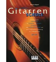 Szkoły na Gitarę Akustyczna