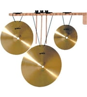 Hanging Cymbals