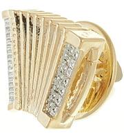 Biżuteria - Instrumenty Klawiszowe