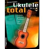 Szkoły na ukulele