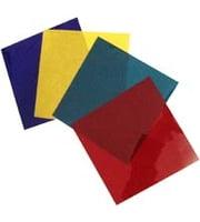Värifiltterit ja kehykset