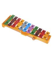 Glockenspiel kinderen