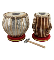 Other Percussion Instruments