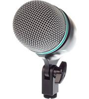 Rumpumikrofonit