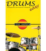 bladmuziek voor drums