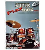 Songbooks For Drums And Percussion