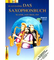 Skoler til tenorsaxofon