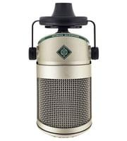 Broadcast mikrofony
