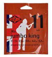 011 String Sets for Acoustic Guitar
