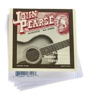 012 String Sets for Acoustic Guitar