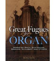 Classical Sheet Music for Organ
