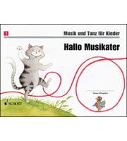 Musikpedagogik för barn