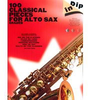 Classical Sheet Music for Saxophone