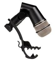 Mikrofonit tomtom-rummuille