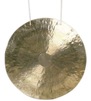 Gongs Accordés