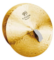 "17"" Orchestral Cymbals"