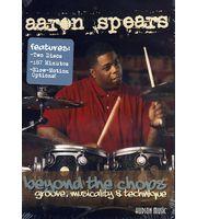 DVD och videos för trummor