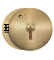 "21"" Orchestral Cymbals"