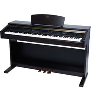 Digital Pianos with Arranger