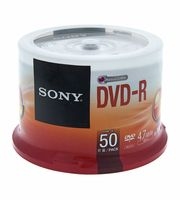 DVD rulle