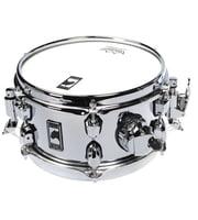 "10"" Steel Snare Drums"