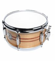 "12"" Wooden Snare Drums"