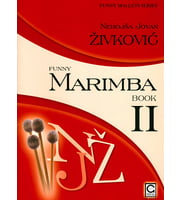 song books for orchestral percussion