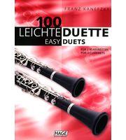 Sangbøger for klarinet