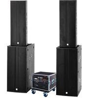 Kompletní ozvučovací systémy