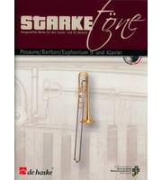 Sångböcker för trombone