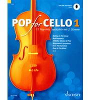 Songbooks for strings
