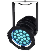 LED PAR Multi-Color