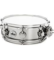 "13"" Steel Snare Drums"
