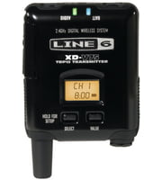 Components for Line6 Wireless Systems