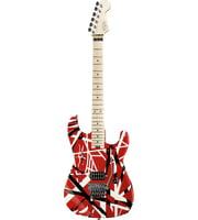 signature E-gitaren