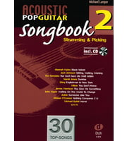 Songbooks for Acoustic Guitar