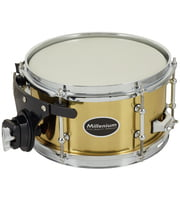 """10"""" Brass Snare Drums"""
