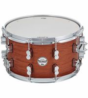 Wooden Snare Drums