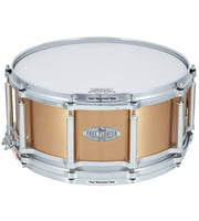 Snare Drums with Bronze Body