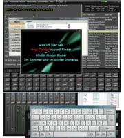 Oprogramowanie i Sample na Keyboardy