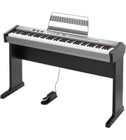 Compact Digital Pianos