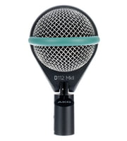 Mikrofonit bassorummulle