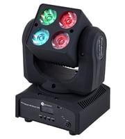 Moving Heads med LED Teknik