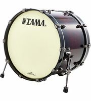"22"" Bass Drums"