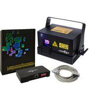 Laser bundler