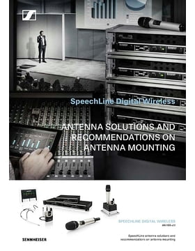 Antenna Solutions