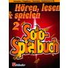 De Haske Hören Lesen Solobuch 2 (Tr)