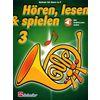 De Haske Hören Lesen Schule 3 (Horn)
